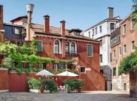 Locanda Fiorita, hotel in Venice
