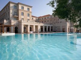Larissa Imperial, hotel in Larisa