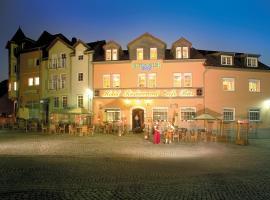 Ringhotel Lutherhotel Eisenacher Hof, Hotel in Eisenach