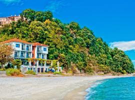 Hotel Manthos Blue, ξενοδοχείο στον Άγιο Ιωάννη Πηλίου