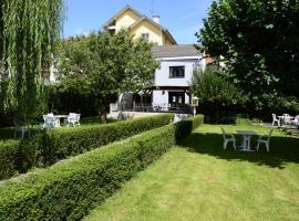 Hotel Les Terrasses, hôtel à Annecy près de: Tribunal de grande instance d'Annecy