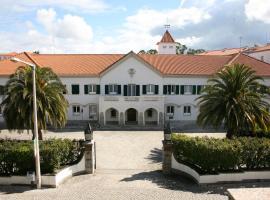 Hotel Casa Das Irmas Dominicanas, hotel em Fátima
