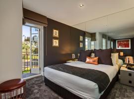 Quest East Melbourne, hotel near Melbourne Cricket Ground, Melbourne