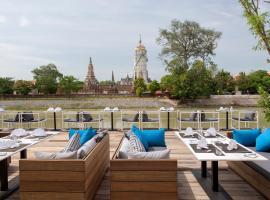 Sala Ayutthaya, отель в Аюттхае