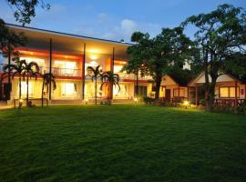 Phi Phi Rimlay Cottage, resort in Phi Phi Don