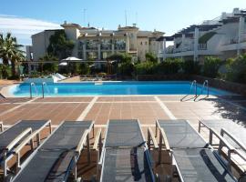 Estela Barcelona, hotel a Sitges