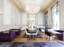 Hotel C2, hôtel à Marseille