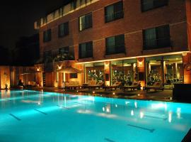 The Residency Hotel, hotel in Lahore