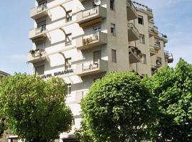 Hotel Engadina, hôtel à Côme