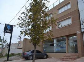 Giova Apart Salta, serviced apartment in Salta