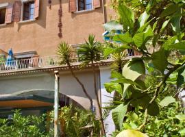 Albergo Bellavista, hotel in Limone sul Garda