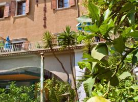 Albergo Bellavista, hotel v destinaci Limone sul Garda