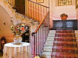 Albergo Bellavista, hotell i Limone sul Garda