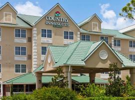 Country Inn & Suites by Radisson, Port Charlotte, FL, Hotel in der Nähe vom Flughafen Charlotte County - PGD, Port Charlotte