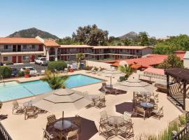 Sands Inn & Suites, motel in San Luis Obispo