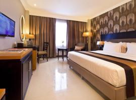 The Victoria Hotel Yogyakarta, hotel near Adisucipto Airport - JOG, Yogyakarta