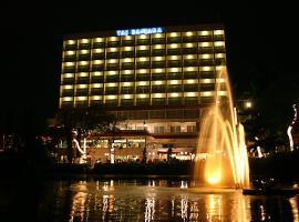 Taj Banjara, отель в Хайдарабаде