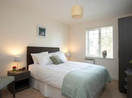 SACO Farnborough, hotel near Lakeside Country Club, Farnborough