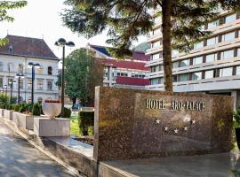 Hotel Aro Palace, hotel a Braşov