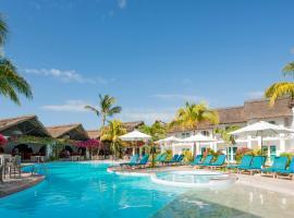 Veranda Palmar Beach Hotel & Spa - All Inclusive, hôtel à Belle Mare