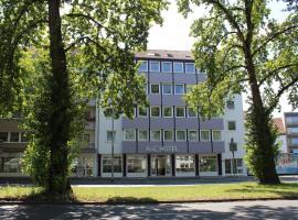 A&C Hotel Hannover, Hotel in der Nähe von: Herrenhäuser Gärten, Hannover