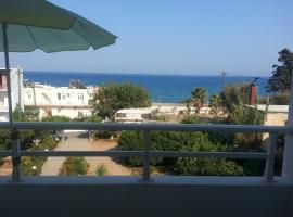 Antouan Matina, hotel in Archangelos
