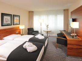 Maritim Hotel München, hotel v Mnichově