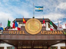 Hotel Ushuaia, hotel in Ushuaia