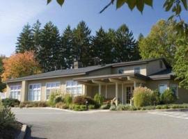 Pine Barn Inn, hotel in Danville