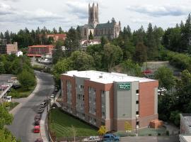 The Madison Inn by Riversage, hotel near Spokane International Airport - GEG, Spokane
