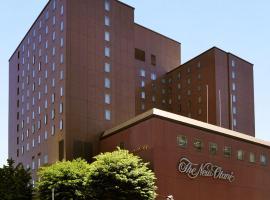 ニューオータニイン札幌、札幌市にある札幌駅の周辺ホテル