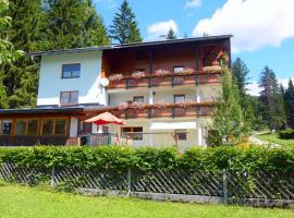 Appartement-Pension Familie Gewessler, Hotel in der Nähe von: Mitterstein, Bad Mitterndorf