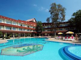 Pattaya Garden Resort, hotel near The Sanctuary of Truth, North Pattaya