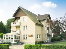 Haus Hönemann, family hotel in Lippstadt