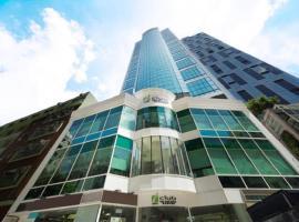 iclub Wan Chai Hotel, hotel near Repulse Bay, Hong Kong