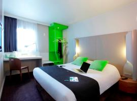 Campanile Toulouse Purpan, hotel in Toulouse