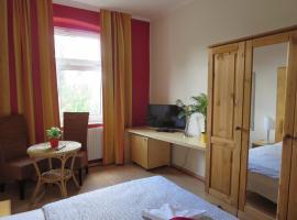 Ruhrzimmer, apartment in Gelsenkirchen