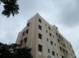 Cosmos Luxury Vimannagar, luxury hotel in Pune
