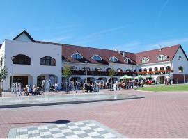 Hotel Sluneční dvůr, hotel in Brno