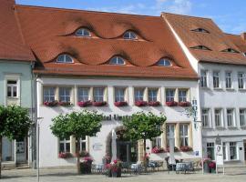 Hotel Unstruttal, Hotel in der Nähe von: Schauweinberg Herzoglicher Weinberg, Freyburg (Unstrut)