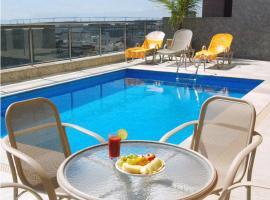 Windsor Astúrias, отель в Рио-де-Жанейро