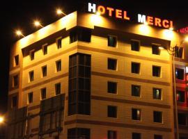Merci Hotel Erbil, hotel in Erbil