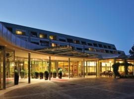 Hotel Svoboda - Terme Krka, hotel v Strunjanu