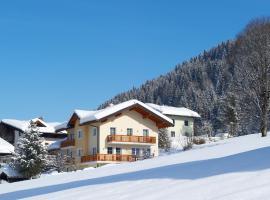 Appartements Bergblick, Ferienwohnung in Flachau