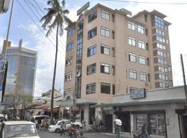 Rich Hotel, hotel in Arusha