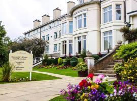 The Devonshire House Hotel, hotel near Mendips John Lennon Home, Liverpool