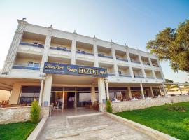 Hamzakoy Blue Park Boutique Hotel, hotel in Gelibolu