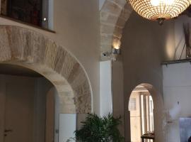 Ucciardhome Hotel, hotel in zona Porto di Palermo, Palermo