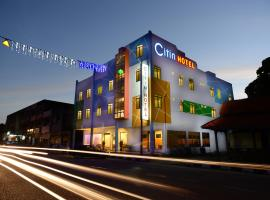 Citin Langkawi by Compass Hospitality, hotel in Kuah