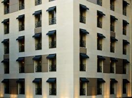 Witt Istanbul Suites, apartment in Istanbul